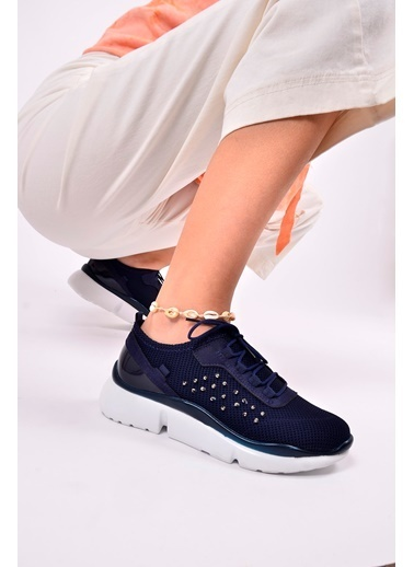 MODAGON Sneakers Lacivert